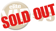 Elite VIP tickets are sold out