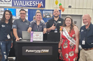 Mattress Firm - best indoor vendor