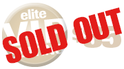 Elite VIP tickets sold out